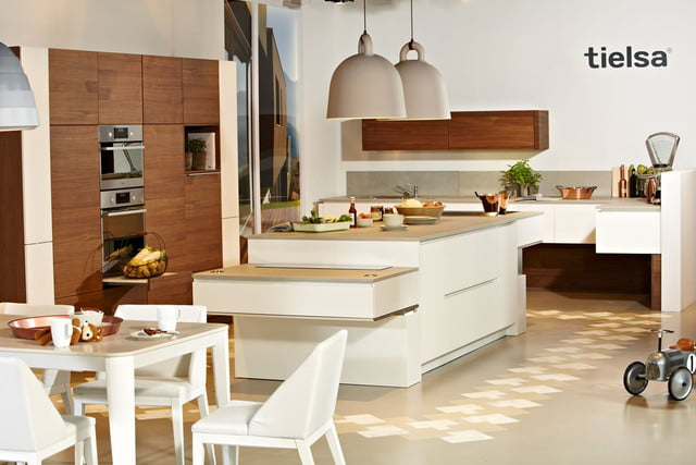 tielsa makes height adjustable counters for kitchens mata  timba 2