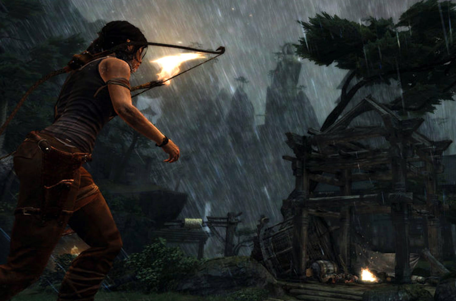 The history of the Tomb Raider franchise   Digital Trends