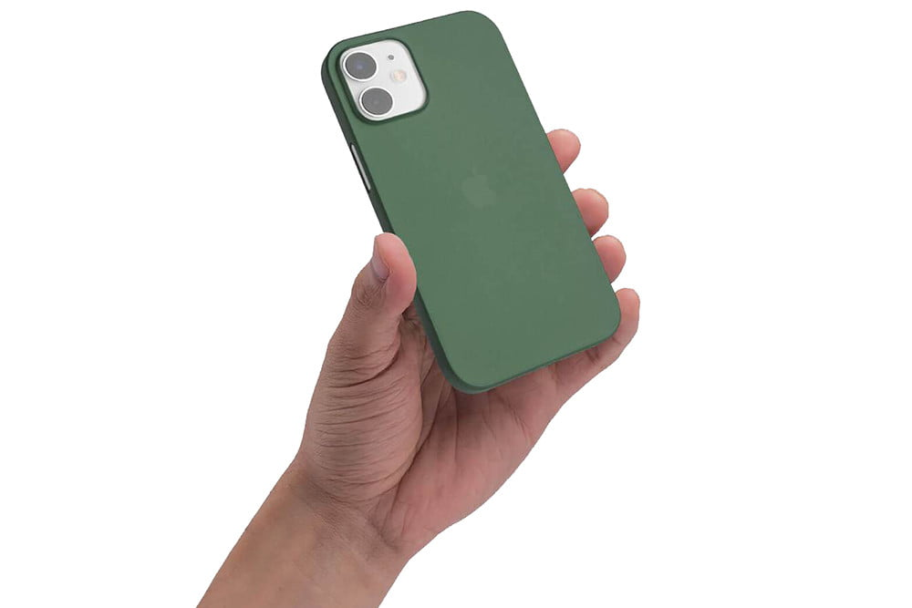 Totalee case for iPhone 12 mini