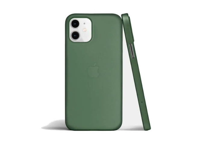 Totallee Super Thin iPhone 12 Case