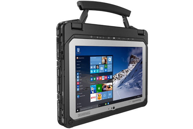 panasonic new toughbook 20 2 in 1 is a hardy little 10 incher toughbook03