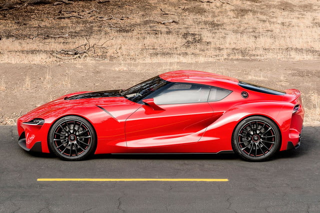 calling conservative toyotas striking ft 1 concept coming life toyota f1 015