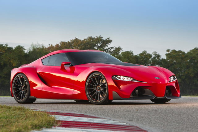 calling conservative toyotas striking ft 1 concept coming life toyota f1 035