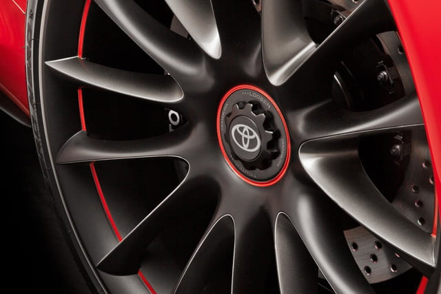 calling conservative toyotas striking ft 1 concept coming life toyota f1 036