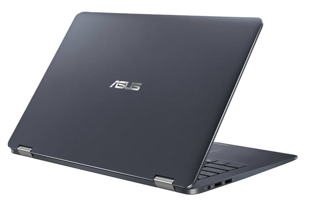 asus refreshes zenbook 13 laptop x507 novago tp370 12