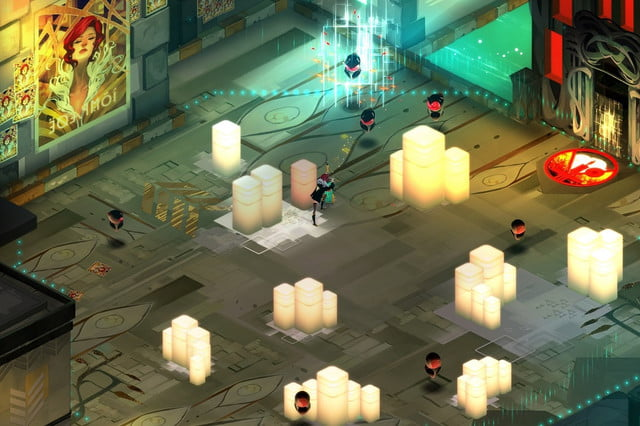 best pc games transistor