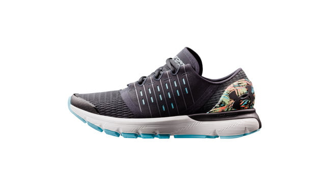under armour smart running shoes ua record 2