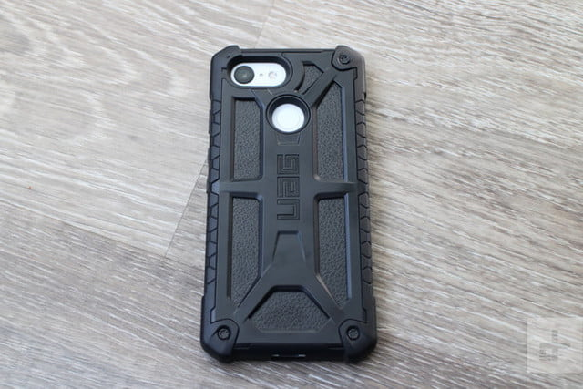 Urban Armor Gear Monarch Case for Google Pixel 3