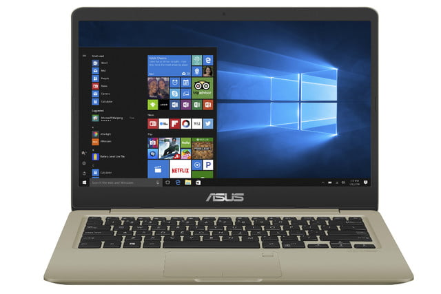 asus zenbook ifa 2017 news vivobook s14 s410 product photo icicle gold 07