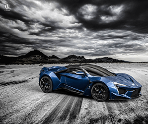 w motors is back with another extreme supercar the fenyr supersport mem2