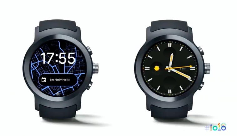 Wear OS: Everything to Know About Google's Smartwatch