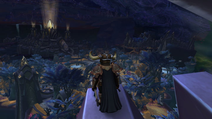 Wow Shadowlands leveling times