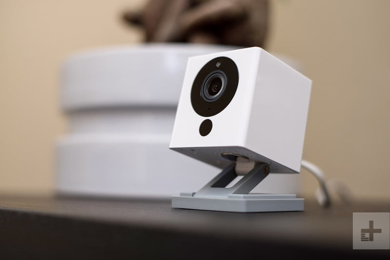 Got privacy concerns? Stick to local storage using these smart security cameras