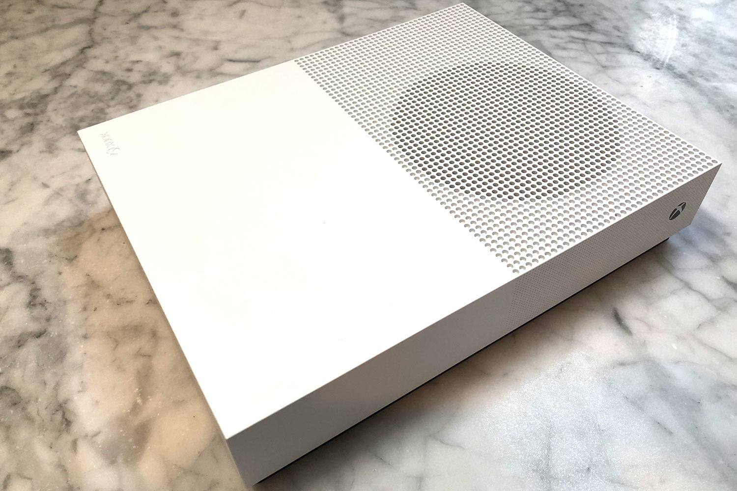 Xbox One S All-Digital Edition Review: Ditching Discs To