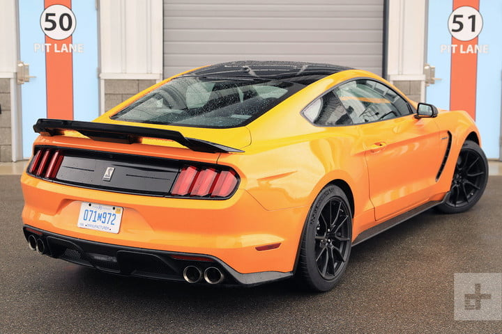 revision ford mustang shelby gt350 2019 review 5 720x720