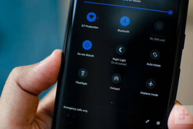 android 9 pie revision review quick settings 700x467 c