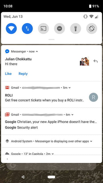 ios 12 y android 90 pie notifications 1 720x720