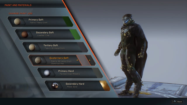 revision videojuego anthem bioware hands on preview 09