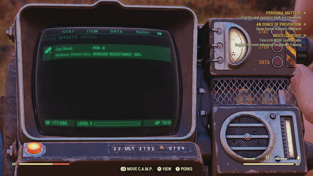 revision fallout 76 review  13