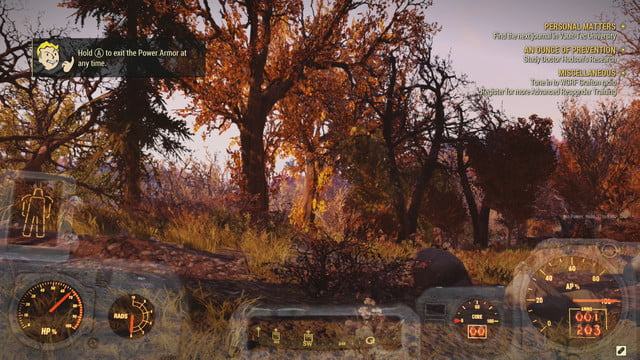 revision fallout 76 review  7
