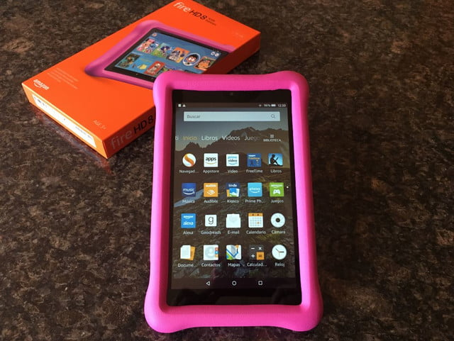revision fire hd 8 kids edition 15