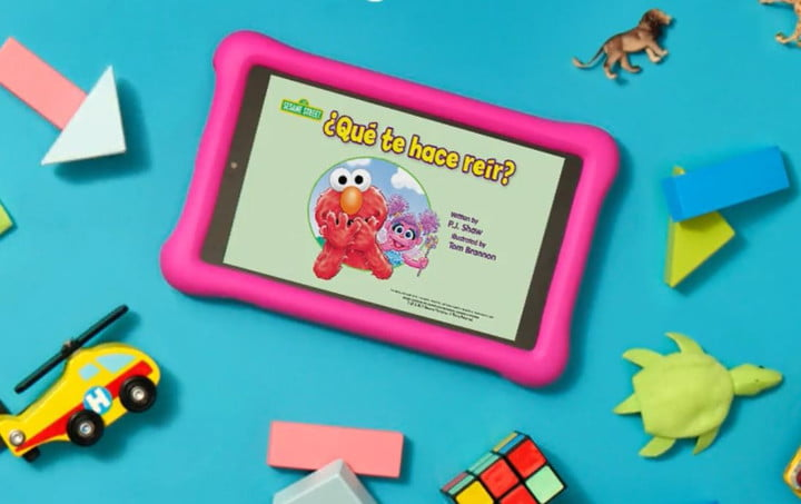 revision fire hd 8 kids edition 19
