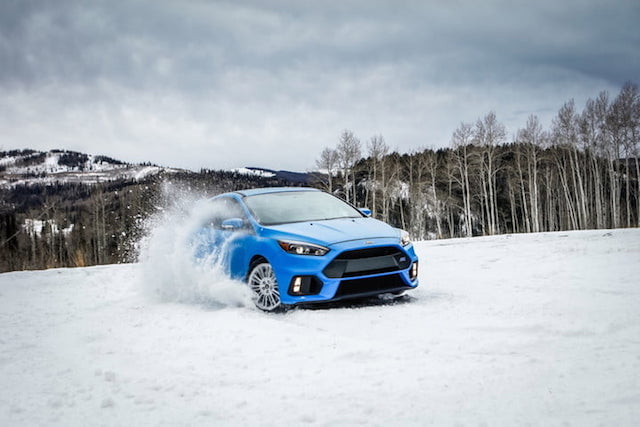 ford focus rs problemas culata 6