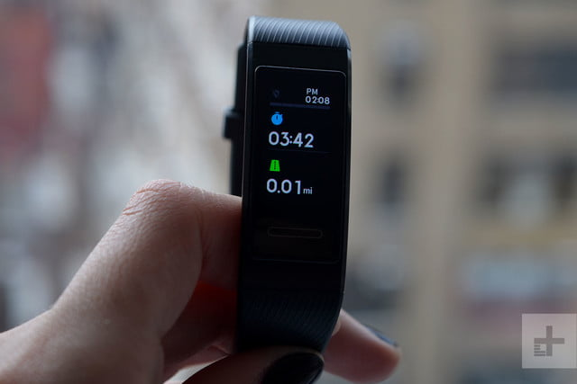 revision huawei band 3 pro review 14