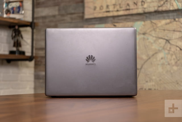 revision matebook 13 2019 huawei 1