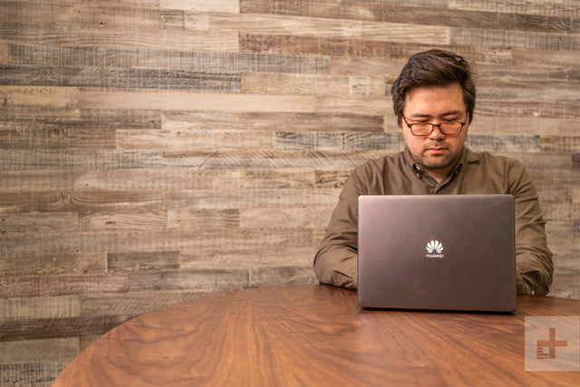 revision matebook 13 2019 huawei 14