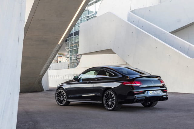 nuevo coupe convertible mercedes clase c 2019 amg 43 4matic 5 720x480
