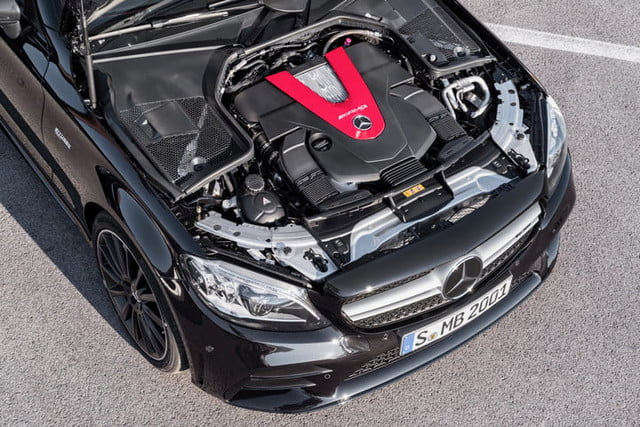 nuevo coupe convertible mercedes clase c 2019 amg 43 4matic 7 720x480