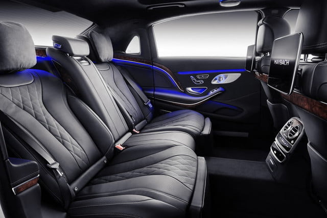 mercedes maybach s560 s650 2019 clase s int 3