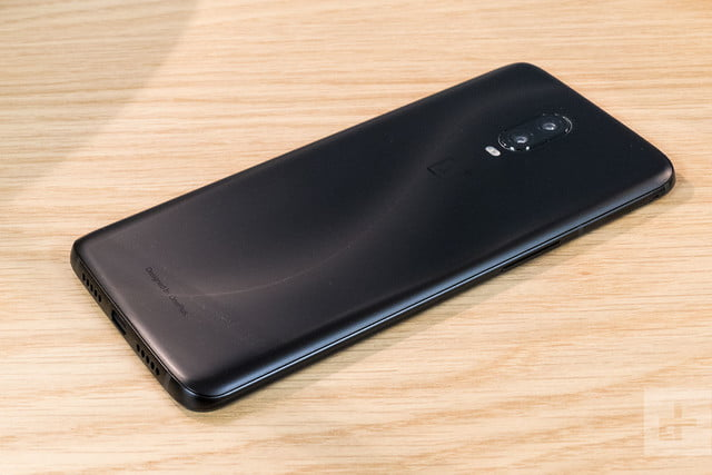revision oneplus 6t review 7
