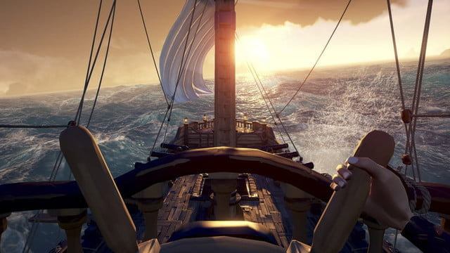 sea of thieves revision hands on preview 1252