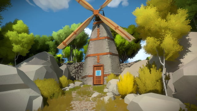 mejores juegos indie the witness 1 720x720 640x360 c