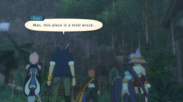 revision tales of vesperia definitive edition switch 9