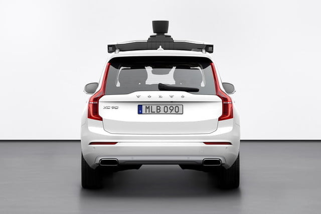 volvo uber vehiculo autonomo produccion cars and present production vehicle ready for self driving 4 700x467 c