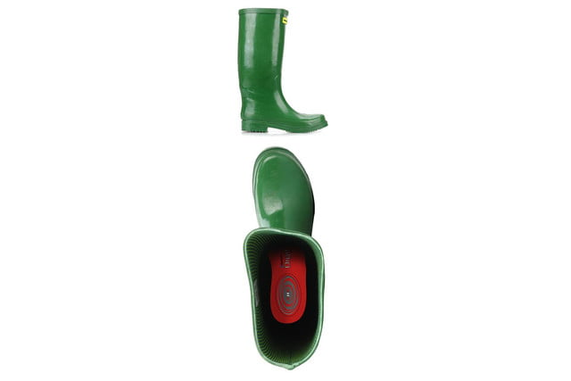 slip pair digitsoles shoes track steps heat feet digitsole wellies press image