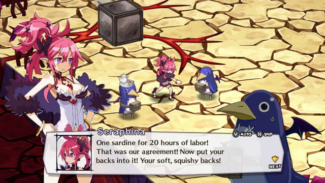 best switch games for traveling disgaea 5 complete