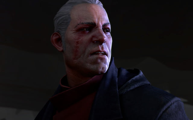 dishonored death outsider of the 14618