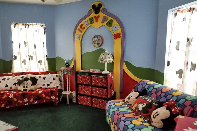 disney themed mansion house gallery 1635