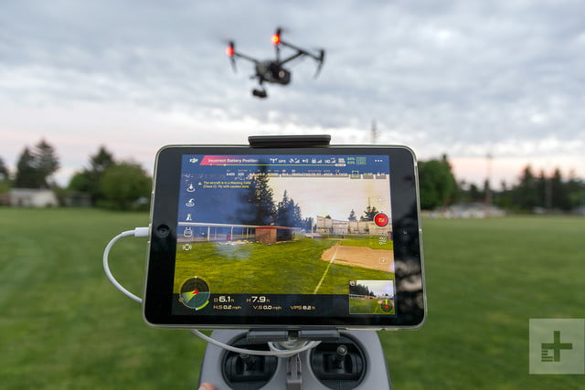 DJI Inspire 2 Review: The Safest Way to Put a Camera in the Air