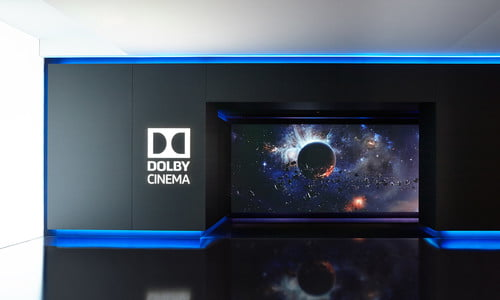 Dolby Cinema powers the greatest movie theater ever | Digital Trends