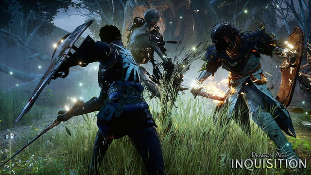 dragon age inquisition review screenshot 012