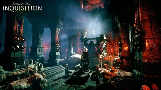 dragon age inquisition review screenshot  8