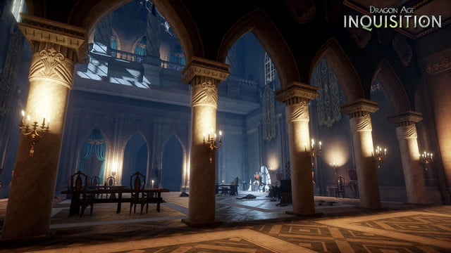 Dragon Age Inquisition screenshot 13