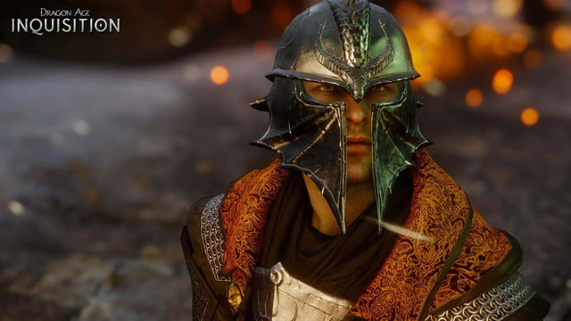Dragon Age Inquisition screenshot 39