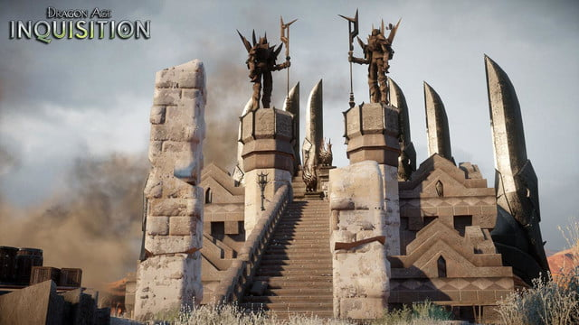 Dragon Age Inquisition screenshot 4