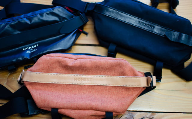 Moment Fanny Sling Pack